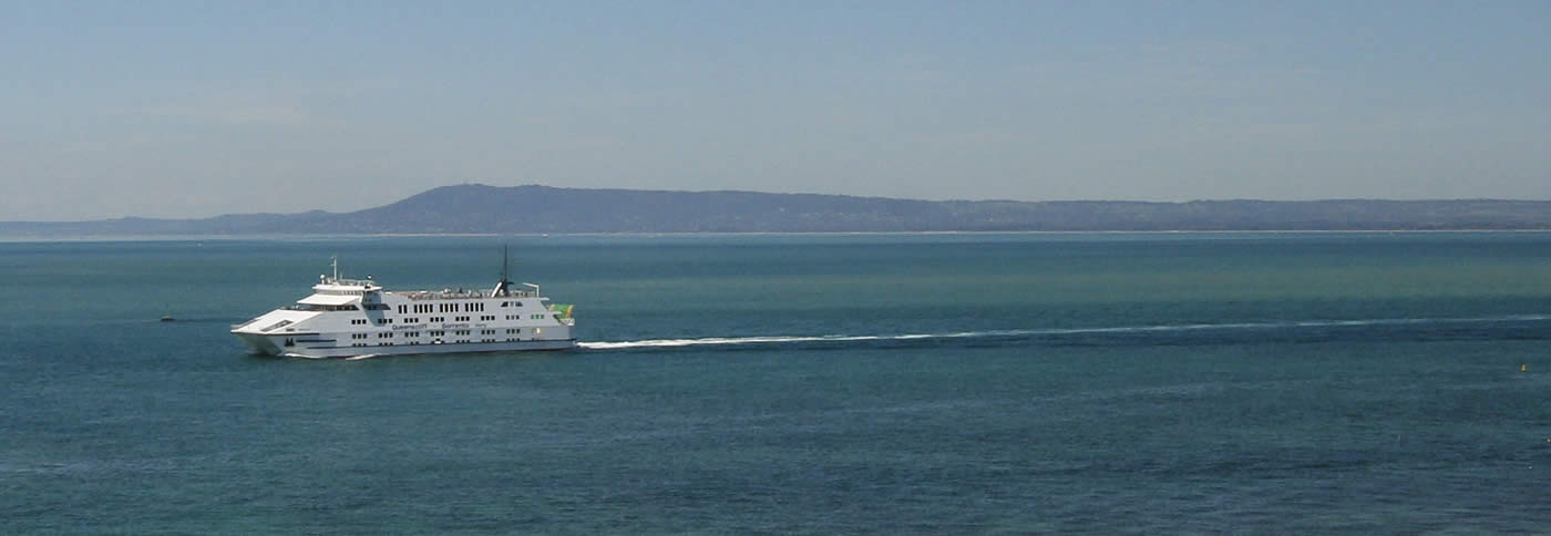 Searoad Ferries